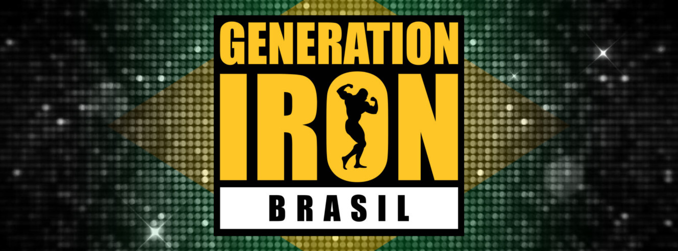 Generation iron brasil subscribe