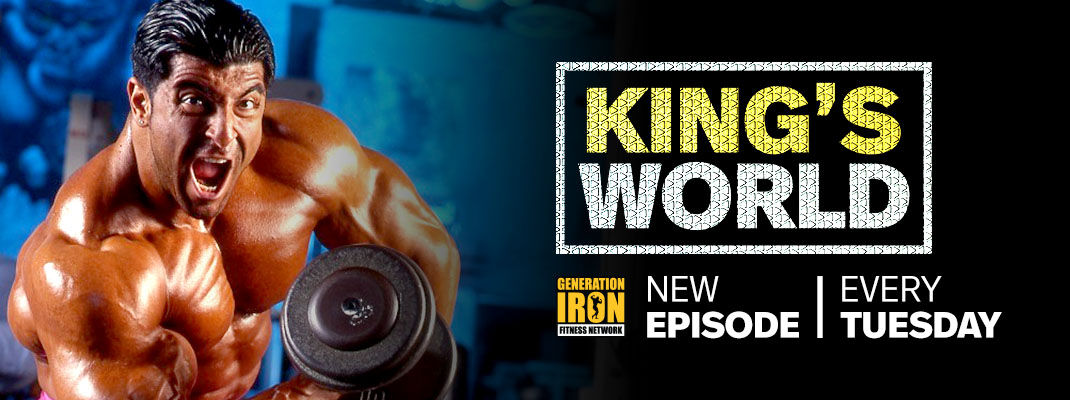 Bodybuilding & Fitness News | Generation Iron The No 1