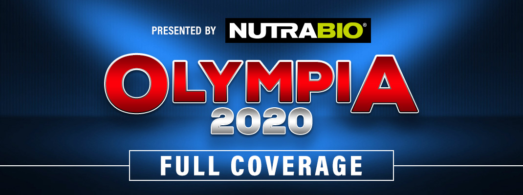 Olympia 2020 Coverage