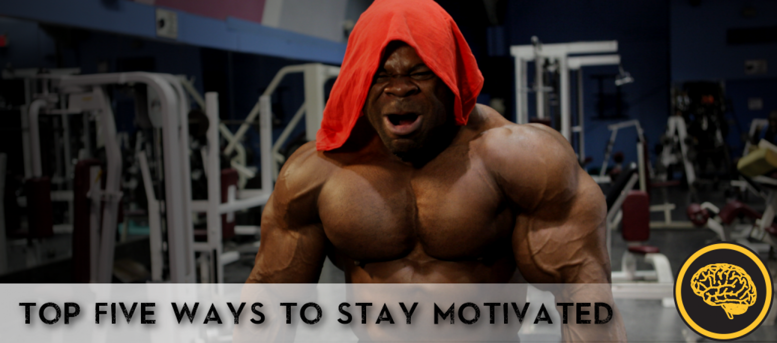 how to motivate yourself to stay on a diet