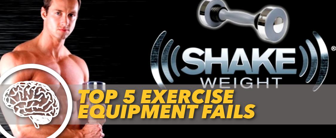 Generation Iron Exercise Fails Shake Weight