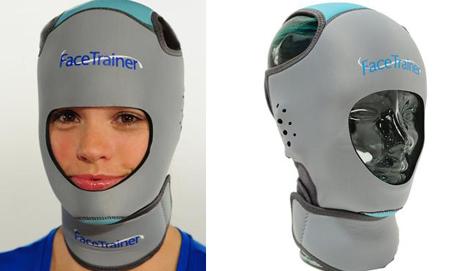 Generation Iron Face Trainer