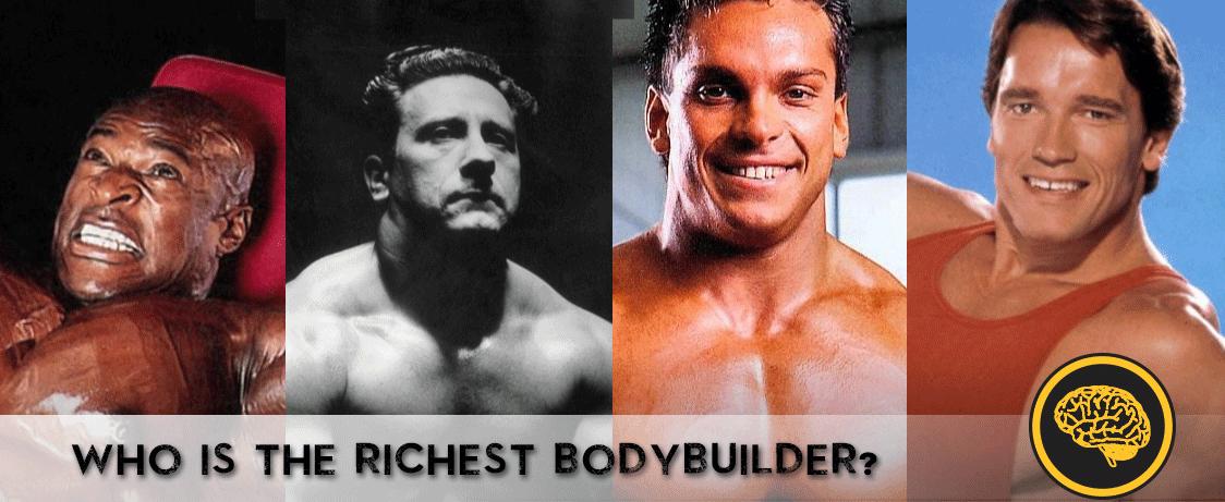 Generation Iron Richest Bodybuilders