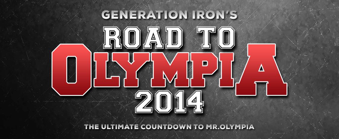Especial fisicos21.com Mr Olympia IFBB 2014; Previa de competidores