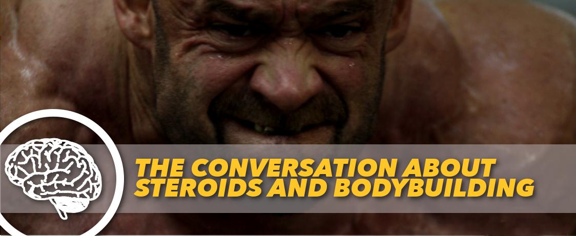 Generation Iron Steroids & Bodybyuilding