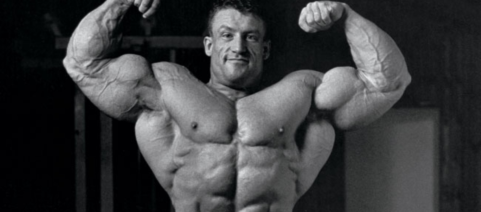 THE 6 GREATEST OLYMPIA CHAMPIONS OF ALL TIME - Generation Iron Fitness
