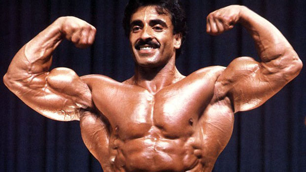 BACK IN THE CUT: THE LEGEND OF SAMIR BANNOUT (PART 1 OF 4
