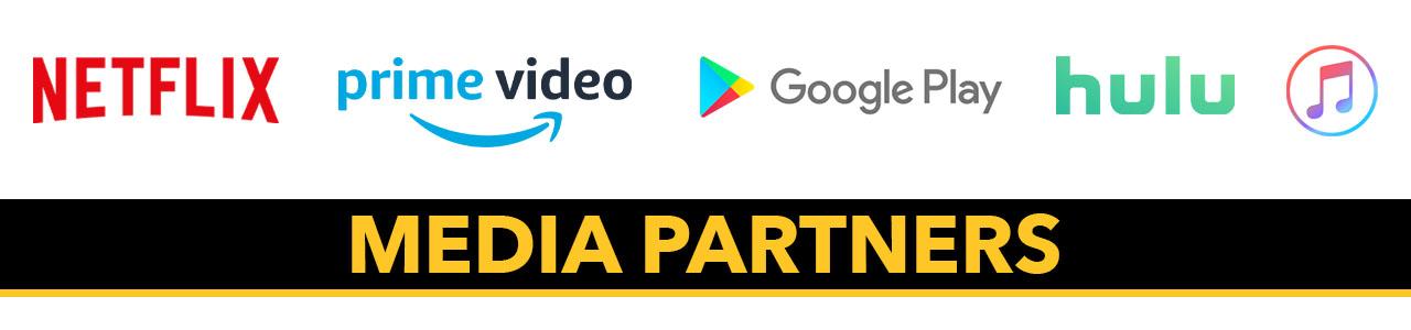 Generation Iron Media Partners