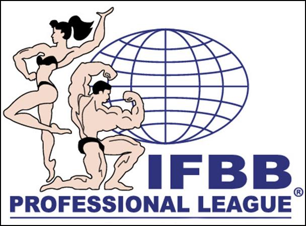 IFBB Pro League Bodybuilding