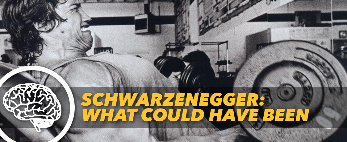 Generation Iron Schwarzenegger