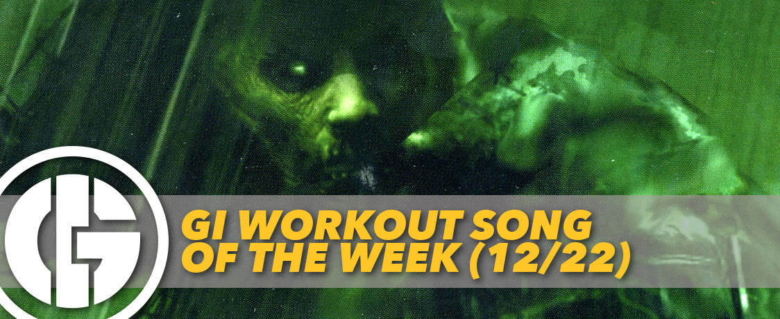 Workout Song Archives - Page 10 of 11 - Generation Iron