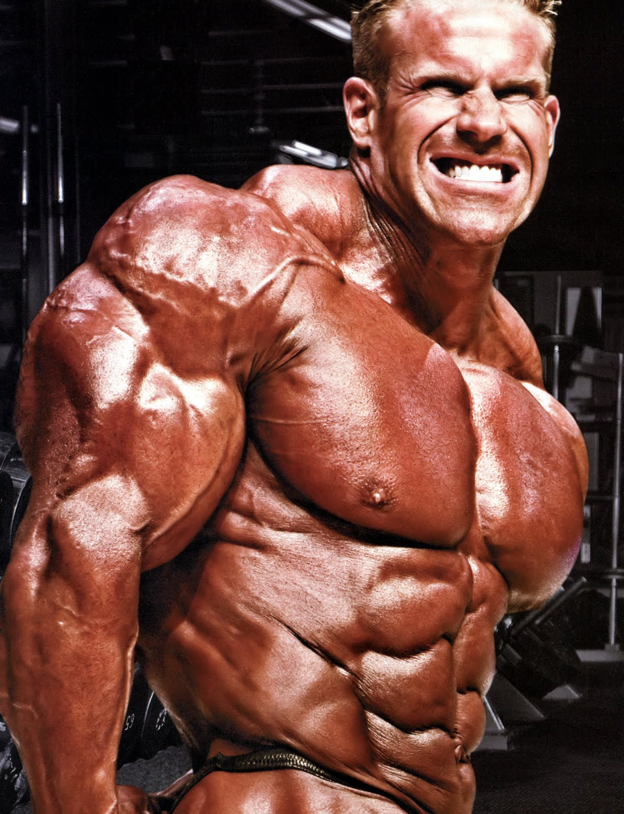 Jay-Cutler - Generation Iron Fitness & Bodybuilding Network