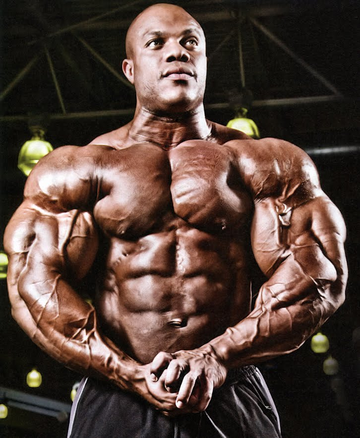 biggest steroid users in bodybuilding