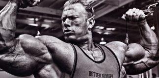 Dennis Wolf PPL Training Generation Iron