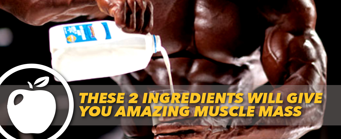 Generation Iron Amazing Muscle Mass