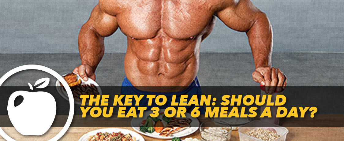 Generation Iron Key to Lean
