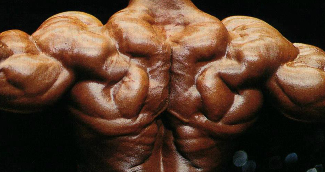 This Is How The PHUL Routine Will Give You Max Gains