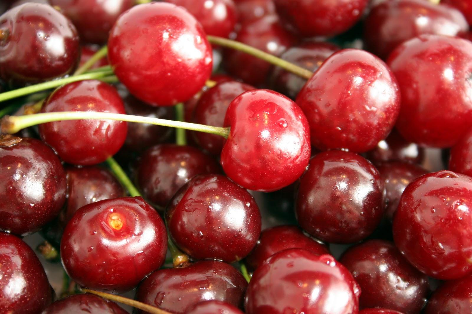 Generation Iron Cherries