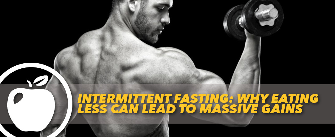 Intermittent Fasting: Why Eating Less Can Lead to Massive