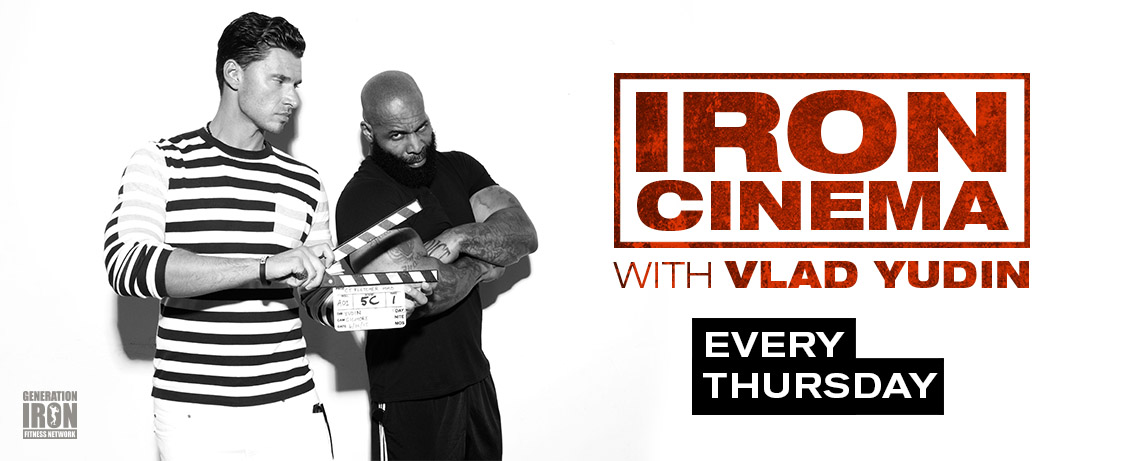 Generation Iron Cinema Every Thursday