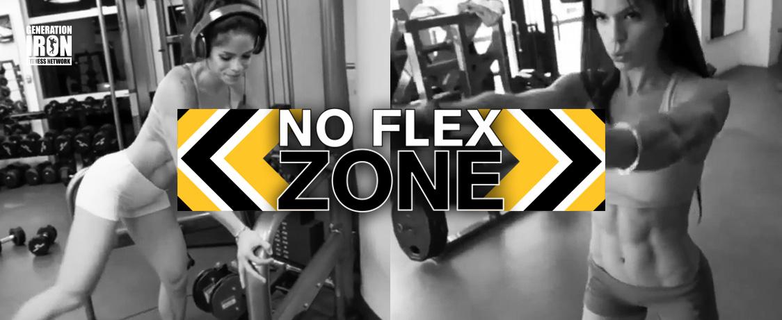 Generation Iron No Flex Zone Episode 2