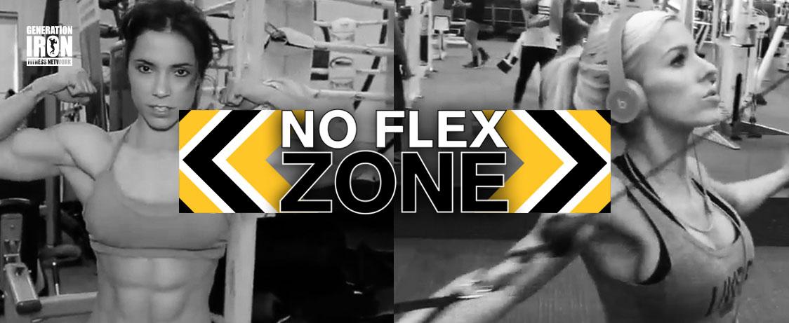 Generation Iron No Flex Zone