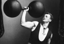 Old School Bodybuilding Exercises Generation Iron