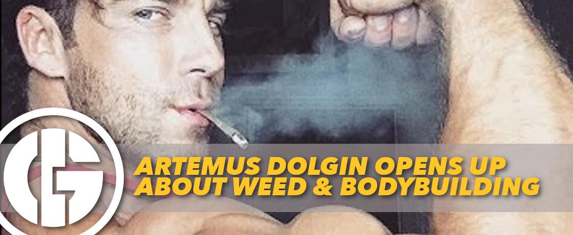 Generation Iron Marijuana and Bodybuilding
