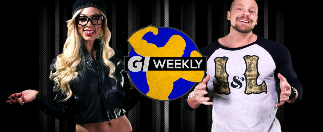 Generation Iron GI Weekly