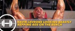 Generation Iron Kevin Levrone Bench