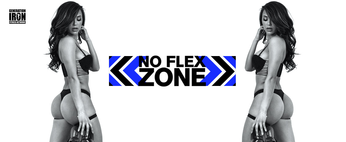 Generation Iron No Flex Zone