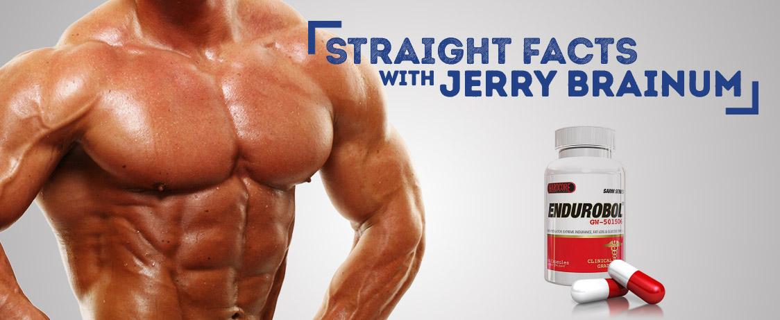 Straight Talk Experimental Drugs Jerry Brainum Generation Iron