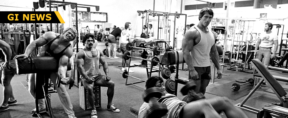 What Gold S Gym Was Really Like In The Golden Era