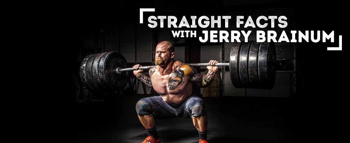 Should Beginners Lift Light Weight Jerry Brainum Generation Iron