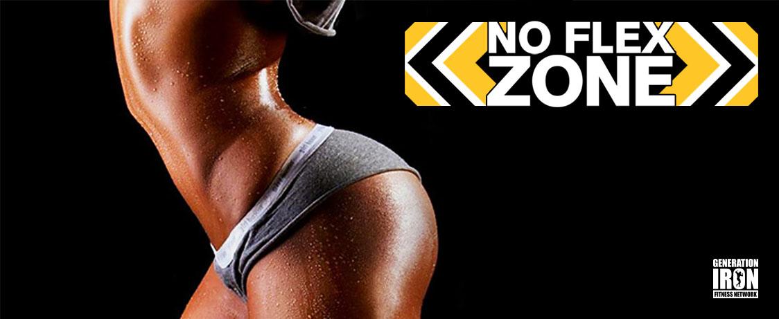 No Flex Zone Workout Fails Generation Iron
