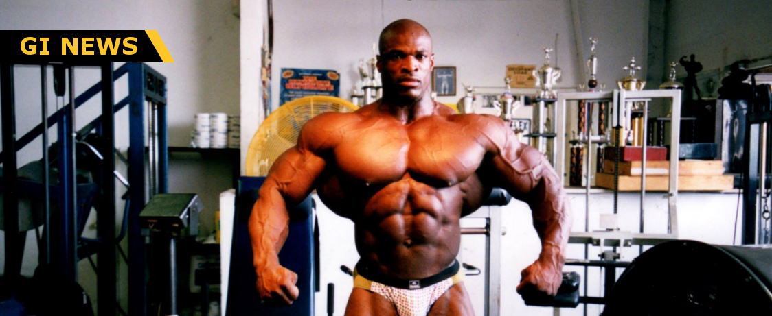 Despite Surgeries Ronnie Coleman Is Still Training Like A Savage Generation Iron Fitness Bodybuilding Network