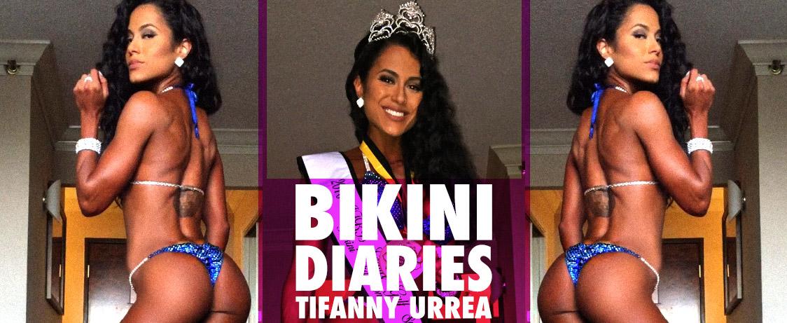 Bikini Diaries With Tifanny Urrea Go Big Or Go Home Generation Iron