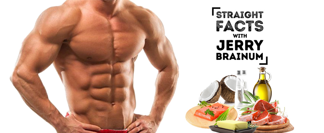 Burn Fat, Get Shredded With Diabetes Straight Facts only on Generation Iron