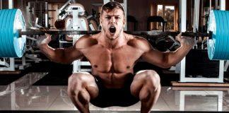 Improve Your Squat Generation Iron