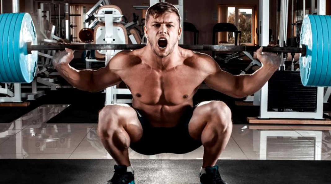 How To Improve Your Squat And Lift Monstrous Weight - Generation Iron  Fitness & Bodybuilding Network