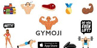 Gymoji Bodybuilding Emojis Generation Iron