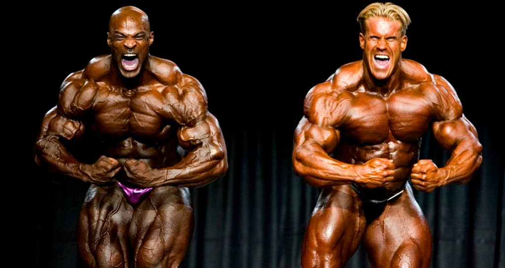 On The Record: Does Jay Cutler Hate Ronnie Coleman? - Generation Iron  Fitness & Bodybuilding Network