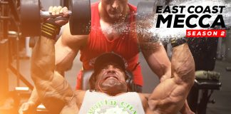 East Coast Mecca Season 2 Guy Cisternino Generation Iron