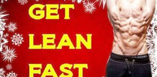 Get Lean Fast Bodybuilding Generation Iron