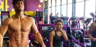 Planet Fitness Bodybuilder Profiled Generation Iron