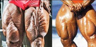 Best Legs Bodybuilding Generation Iron