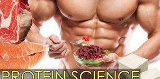 Bodybuilder Protein Generation Iron