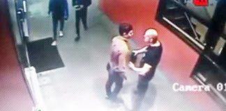 Boxer vs Bodybuilder Fight Generation Iron