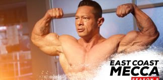 East Coast Mecca Bodybuilding Generation Iron