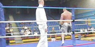 Eddie Hall Boxing Generation Iron